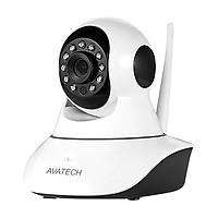 Camera Quan Sát IP Wi-Fi AVATech 6300B Full HD 960P - Hàng chính hãng
