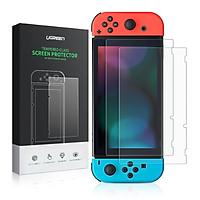 Miếng dán cường lực cho máy Nintendo Ugreen 50728 - Hàng chính hãng