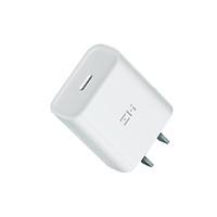 Adapter Sạc Nhanh Xiaomi ZMI HA711 USB Type-C 18W - Hàng chính hãng