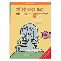 Voi & Lợn - Tập 16 - Tớ Sẽ Chớp Mắt Một Lát - I Will Take A Nap!