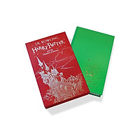 Harry Potter Part 2: Harry Potter And The Chamber Of Secrets (Hardback) Gift Edition (Harry Potter và Phòng chứa bí mật) (English Book)
