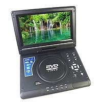 Máy DVD, EVD xách tay đa năng Portable 9.8 inch - Màn hình xoay, gập