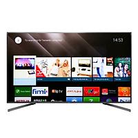Android Tivi Sony 4K 85 inch KD-85X9500G - Hàng chính hãng + Tặng Khung Treo Cố Định