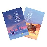 Cây Olive Màu Trắng (Tập 1 + 2)