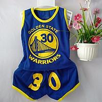 Bộ bóng rổ bé trai AN0022