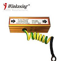 Thiết bị chống sét mạng lan rj45 WINKASING LKD105F4H-E100 - Hàng nhập khẩu