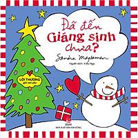 Lời Thương Gửi Con Yêu: Đã Đến Giáng Sinh Chưa?
