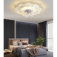 Quạt trần đèn chung cư cao cấp - FAN815