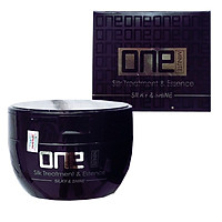 Sophia One Minute Silky Treatment Essence 450ml - Kem hấp ủ phục hồi tóc 1 phút