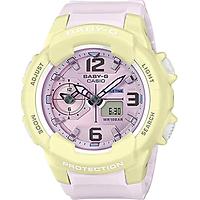 Đồng hồ nữ Casio BABY-G BGA-230PC-9BDR