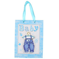 Packaging Paper Bags Shopping Party Gift Bags Retail Bags Style - 1