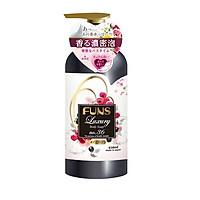 Sữa tắm trắng da hương nước hoa Funs Luxury No 36 Nhật Bản (450ml) - Hàng chính hãng