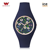 Đồng hồ Nữ Ice-Watch dây silicone 001441