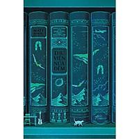 Sách - Thư viện nửa đêm