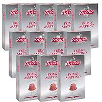 COMBO 12 hộp Cà phê viên nén Primo Mattino Capsule
