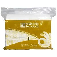Khăn Vải Khô Đa Năng F5 Clean 500g Dòng Sản Phẩm Mới Của Mamamy