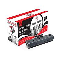 Mực in Lyvystar Laser đen trắng 93A (CZ192A) Khổ A3 dành cho máy Cartridge HP CZ192A - Hàng chính hãng