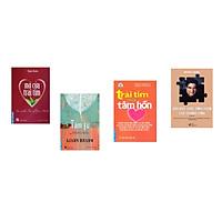 Combo 3 cuốn sách:  Mở Cửa Trái Tim + Tâm Từ + Trái Tim Của Tâm Hồn + Bảy quy luật tinh thần của thành công (Tái Bản)