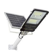 Đèn đường năng lượng mặt trời SUNTEK LED SOLAR 100W - Hàng chính hãng