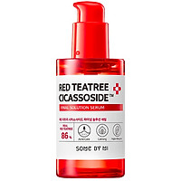Tinh Chất Some By Mi Red Teatree Cicassoside Derma Solution Serum 50ml