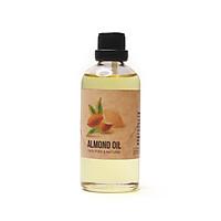 Dầu hạnh nhân ngọt - Sweet Almond Oil - Zozomoon (100ml)