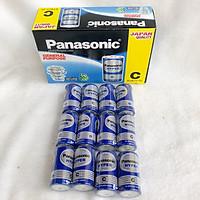 Bộ 6 vỉ pin trung Panasonic Hyper R14UT/2S (Hàng chính hãng)