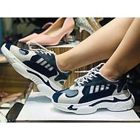 giày thể thao đế bánh mì 9706-8