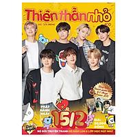 Thiên Thần Nhỏ - Số 400 - Tặng Kèm Poster Khổ Lớn BTS Và Board Game Idol
