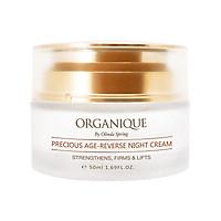 Kem chống lão hóa ban đêm Precious Age-reverse Night Cream 50ml