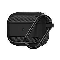 Vỏ tai nghe Airpods WiWU APC005 Airpods Pro Case - Hàng chính hãng
