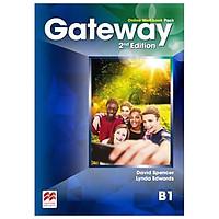 Gateway 2ed B1 OWB Pk