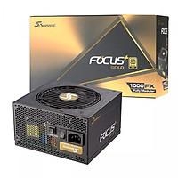 Nguồn máy tính Seasonic Focus Plus 1000w  FX-1000 - 80Plus Gold