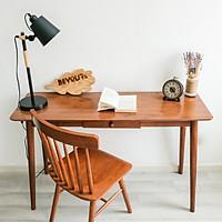 Bàn Làm Việc Dra Long Table Nội Thất Kiểu Hàn BEYOURs