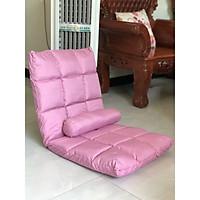 Ghế ngồi bệt, ghế thư giãn tựa lưng 5 cấp độ cao cấp VIMOS ( có nhiều màu)