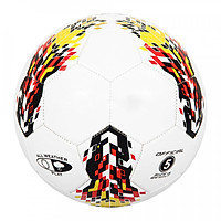 Bóng đá   Trái banh ZQ-526 - Chuẩn FIFA + Tặng kim bơm, lưới đựng bóng