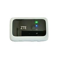 Bộ Phát Wifi 3G/4G ZTE MF910 – Phát Sóng Cực Mạnh – Tốc Độ Cực Khủng - Hàng Chính Hãng