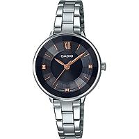 Đồng hồ Casio Nữ General LTP-E163D