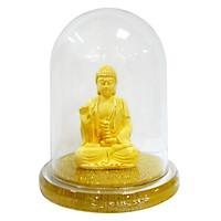 Dược Sư Khang Thái - quà tặng mỹ nghệ KBP phủ vàng 24K DOJI DJDEF115