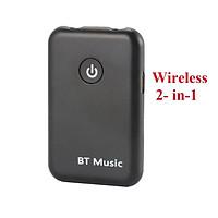 Bộ thu phát tín hiệu Bluetooth 2 in 1 YPF-03