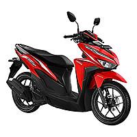 Xe Máy Honda Vario 125 (Đỏ đậm) - Hàng nhập khẩu