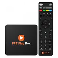 FPT Play Box - Truyền Hình Thế Hệ Mới (Siêu Phẩm 2019) - Hàng Chính Hãng