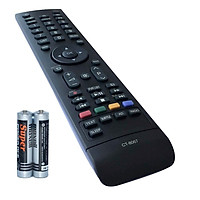 Remote Điều Khiển Cho TV LCD, TV LED TOSHIBA CT-8067 (Kèm Pin AAA Maxell)