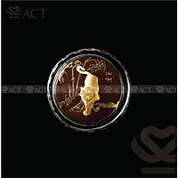 Chặn Giấy - Dần ACT Gold
