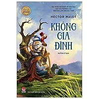 Sách - Không Gia Đình - NXB Kim Đồng