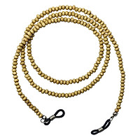 Beaded Eyeglass Spectacles Chain Sunglasses Holder Glasses Necklace Cord String