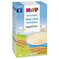 Bột Dinh Dưỡng Sữa Ăn Dặm Khởi Đầu HiPP 250g - 2951