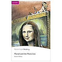 Easystart: Marcel and the Mona Lisa Book and MP3 Pack: Easystarts (Pearson English Graded Readers)