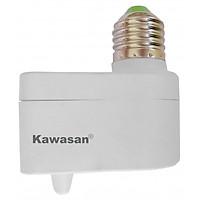 Đui đèn cảm ứng công nghệ vi sóng KW-RSE27