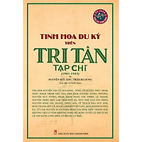 Tinh Hoa Du Ký Trên Tri Tân Tạp Chí (1941-1945)