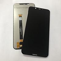 Màn hình thay thế cho Nokia X7/7.1 Plus/8.1 ĐEN